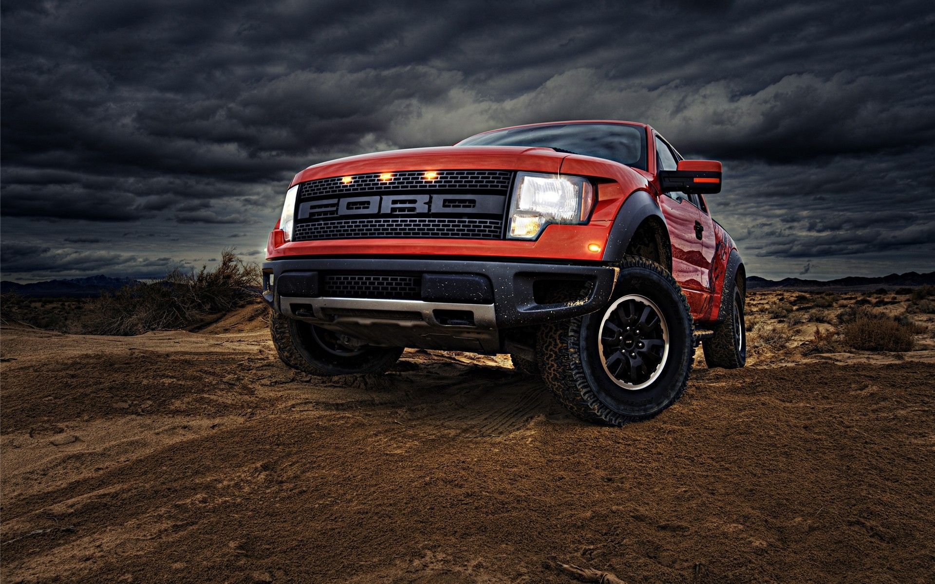 Cool Truck Backgrounds - Wallpaper Cave