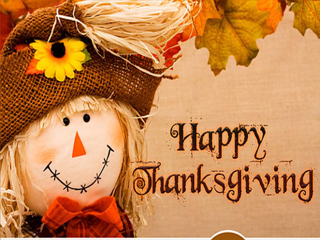 Free Thanksgiving Desktop Wallpaper