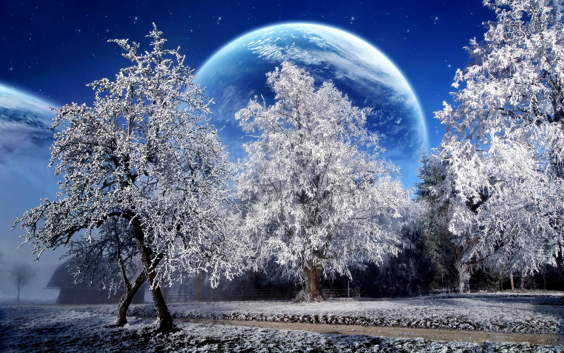 Free Winter Wallpapers For Computer - Wallpaper Cave