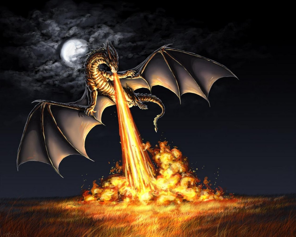 Free Dragon Wallpaper For Android Sf Wallpaper