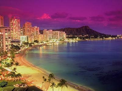 Free Wallpapers Download: Hawaii Wallpaper