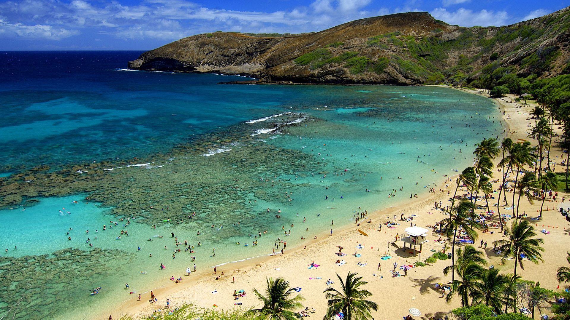 Free Hawaii Wallpapers - Wallpaper Cave