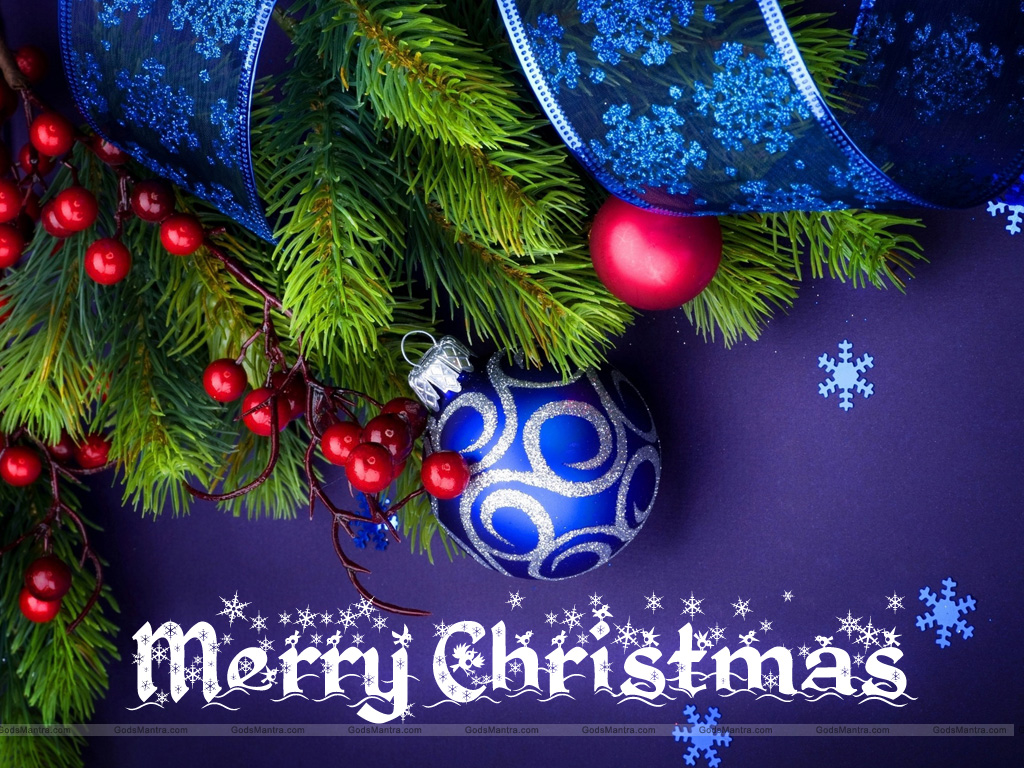 Marry Christmas Wallpapers Group (85+)