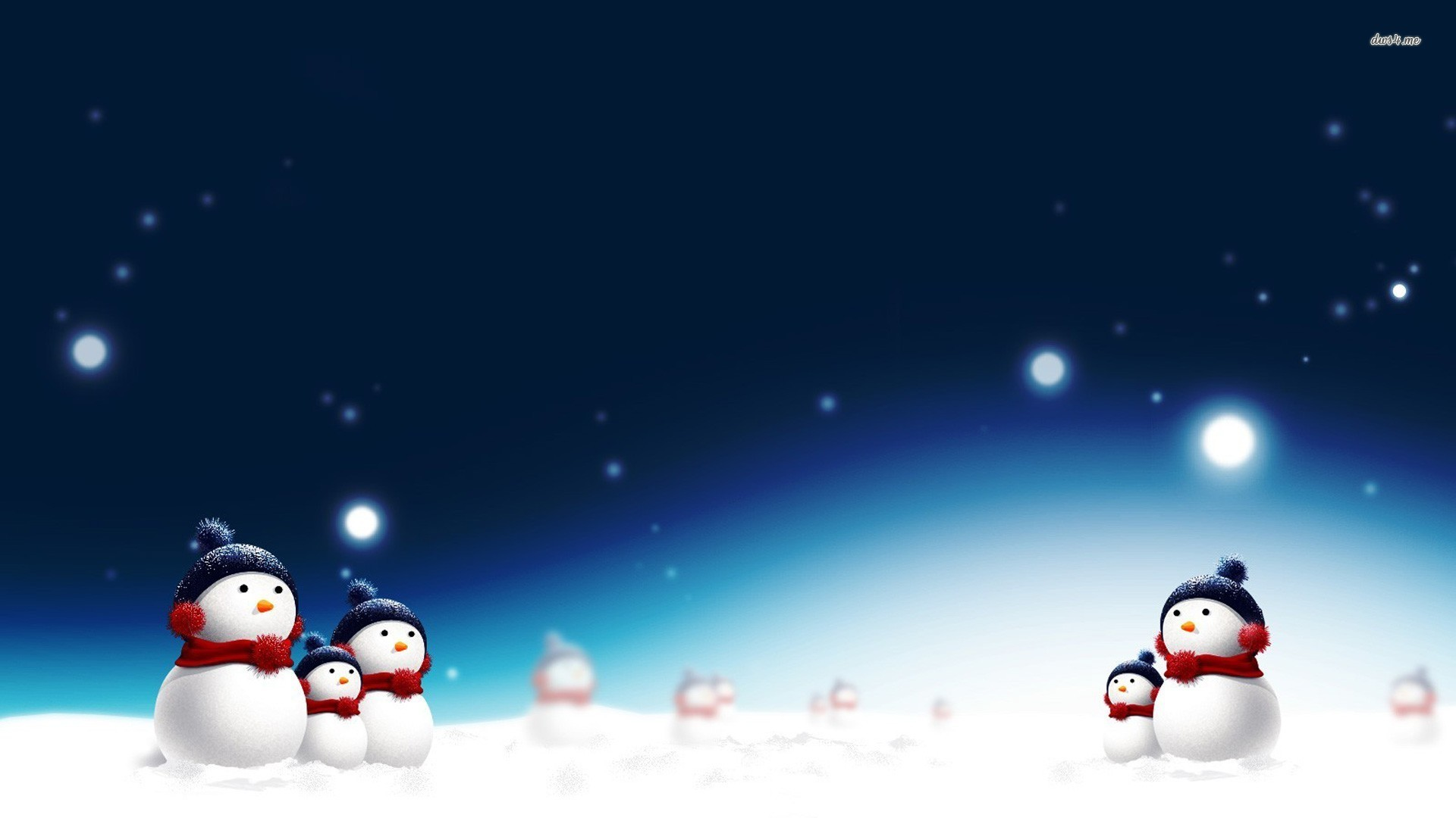 Free Holiday Wallpaper For Desktop