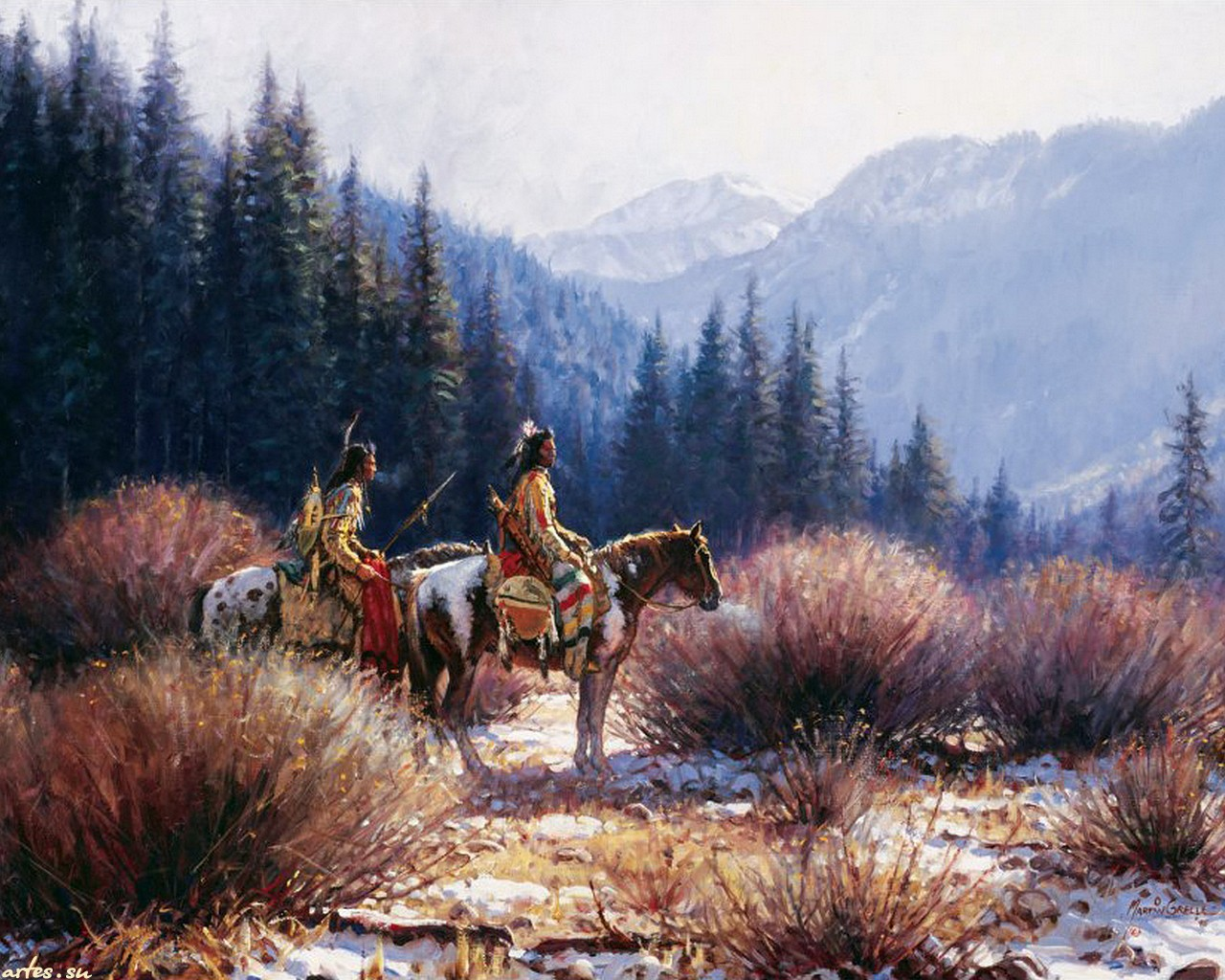 Free Native American Wallpaper Sf Wallpaper