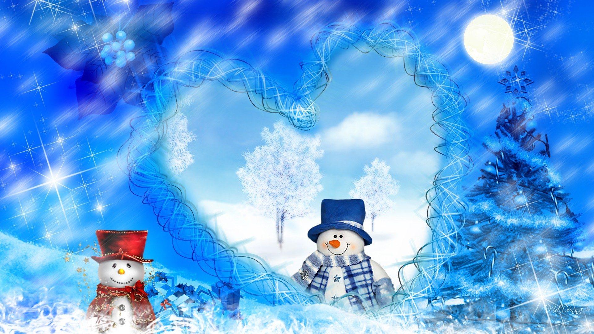 Winter Wallpapers HD free download | PixelsTalk Net