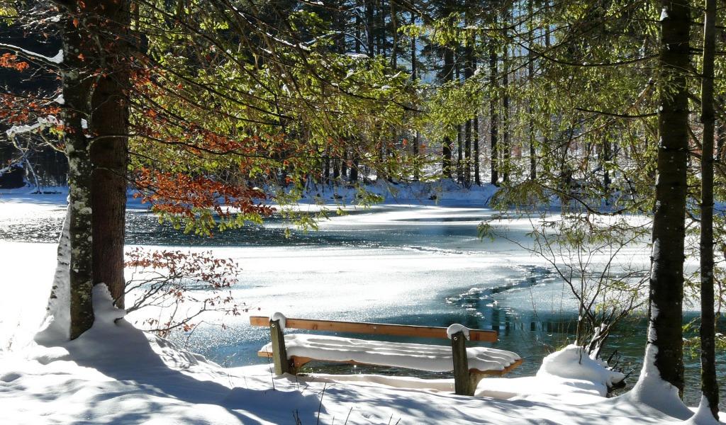 Free Winter Desktop Wallpaper Downloads – Free wallpaper download