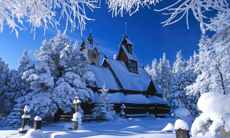 Winter Wallpapers Download - Winter Wallpapers 5 0 (Android) Free
