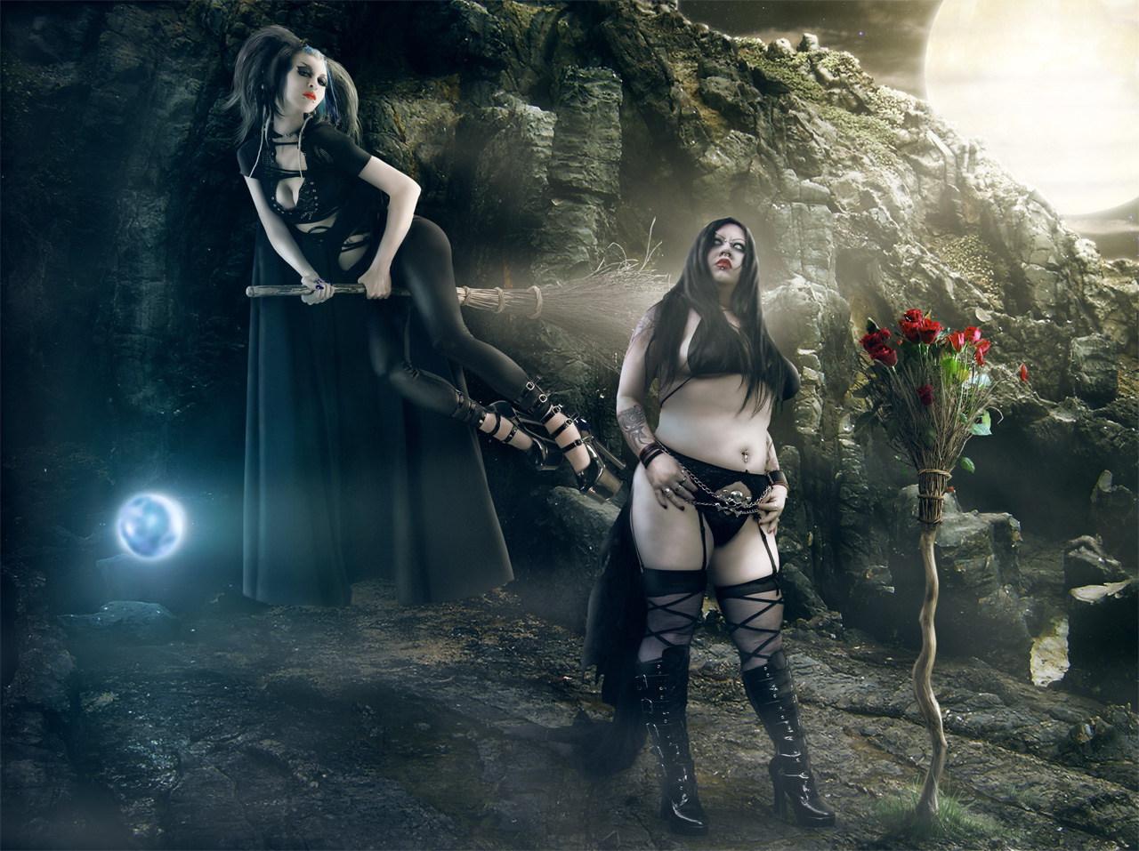 Witch Wallpapers, 100% Quality Witch HD Pics #SGZ812, HD Pics