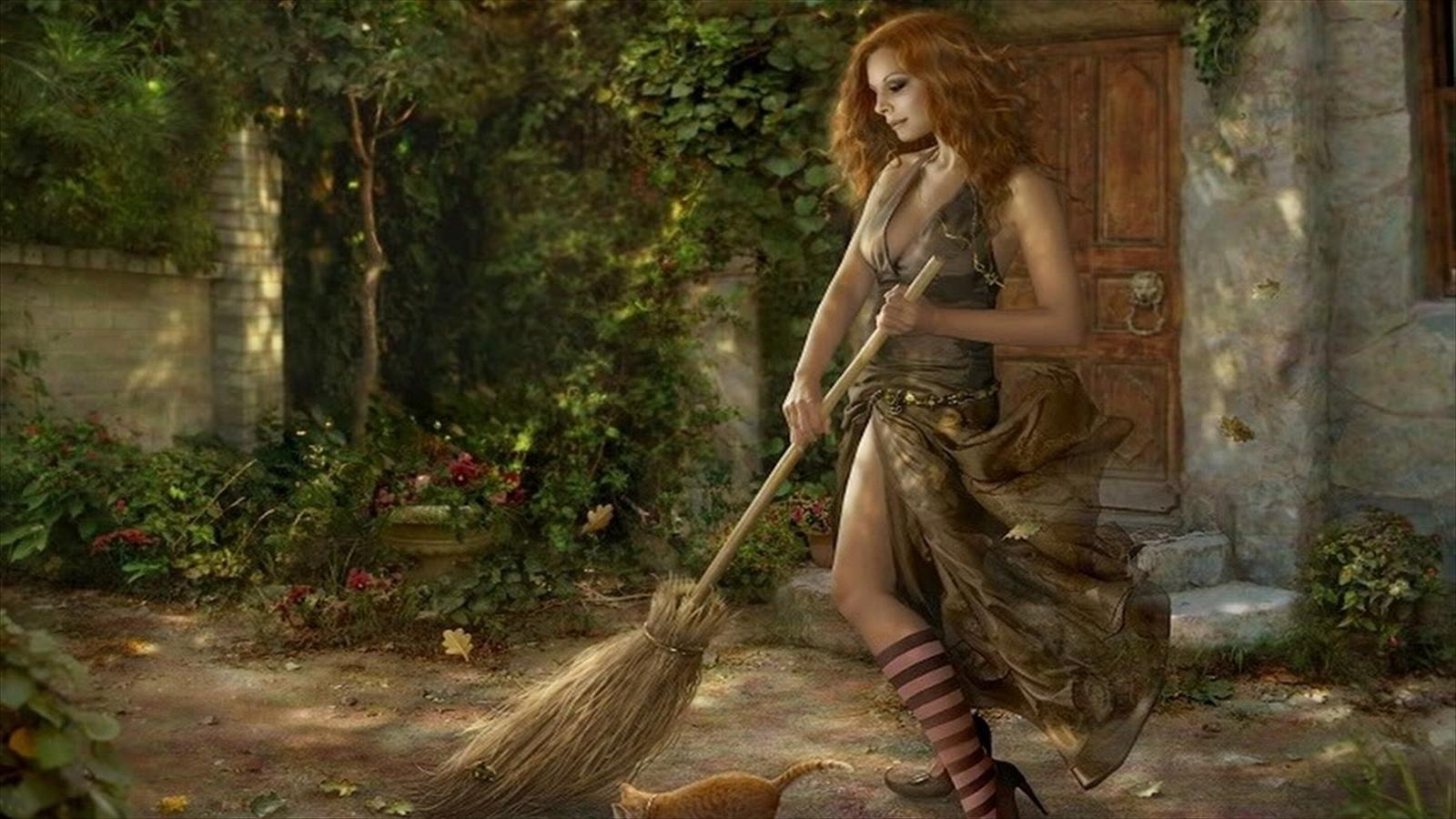 Beautiful Witches Wallpaper, 47 Witches Gallery of Images, NMgnCP