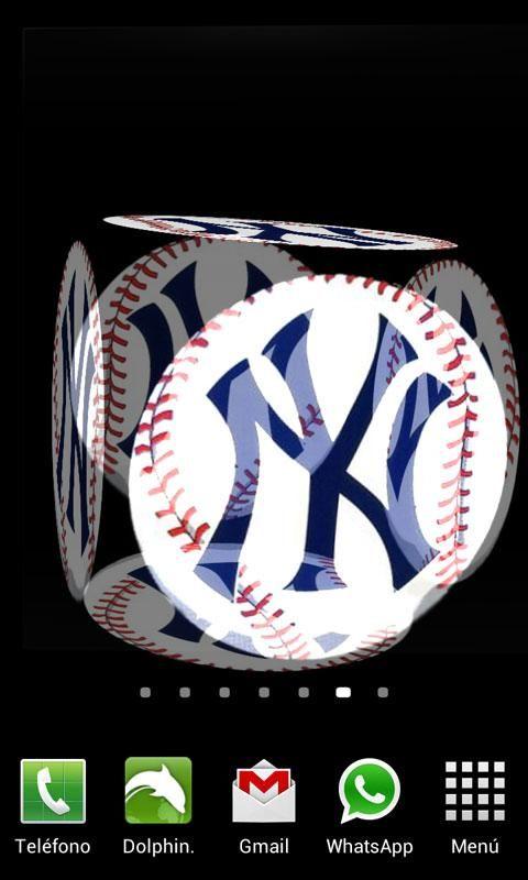 3D New York Yankees Wallpaper Download - 3D New York Yankees