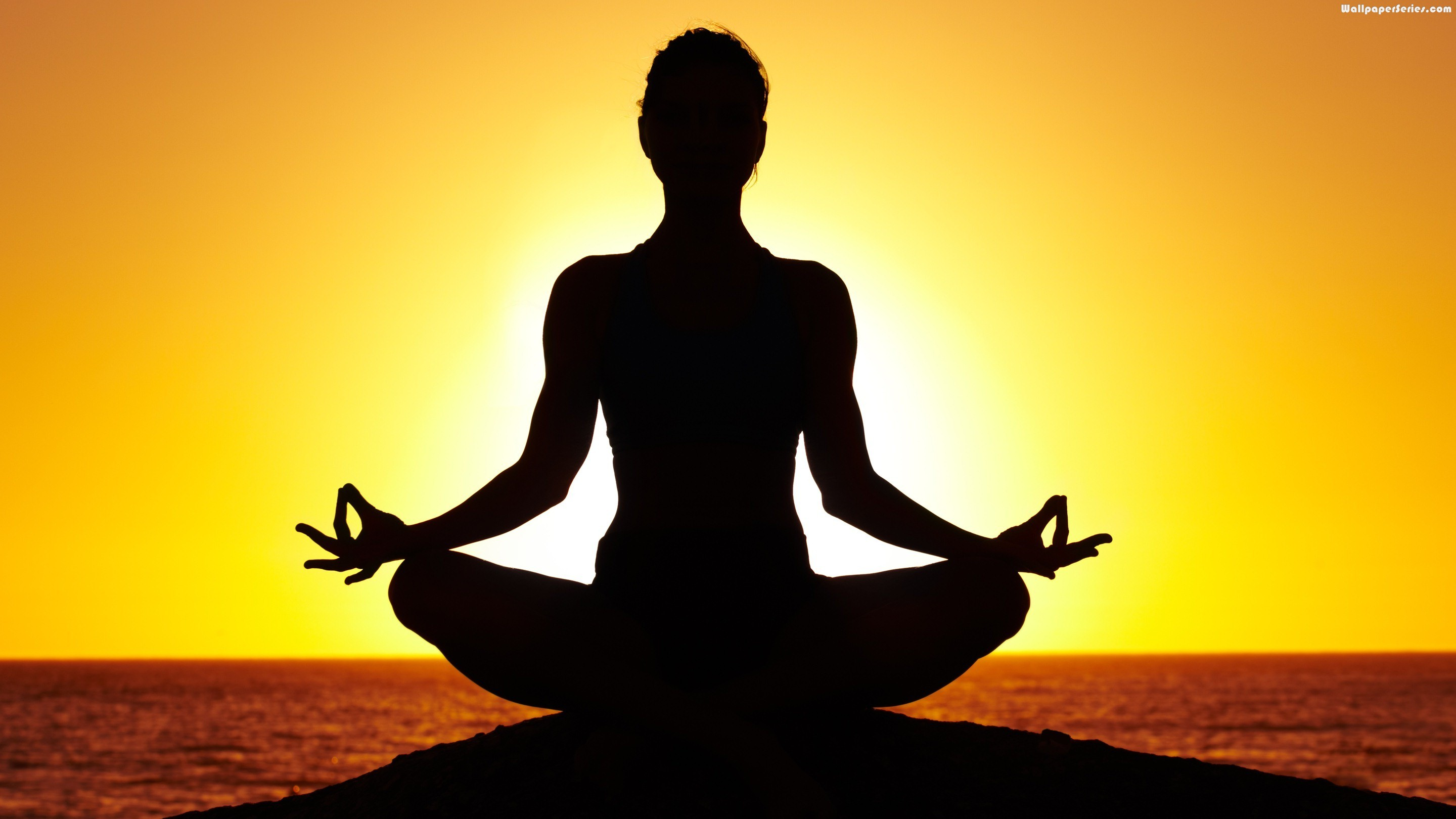 For Your Desktop: Yoga Wallpapers, 47 Top Quality Yoga Wallpapers