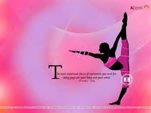 Yoga Desktop Wallpaper Screensaver Free - Wallpapers Kid