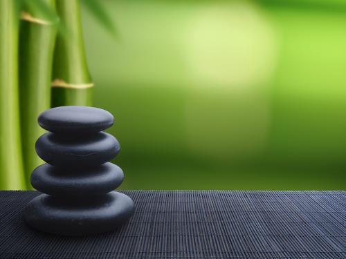 34 units of Zen Wallpaper