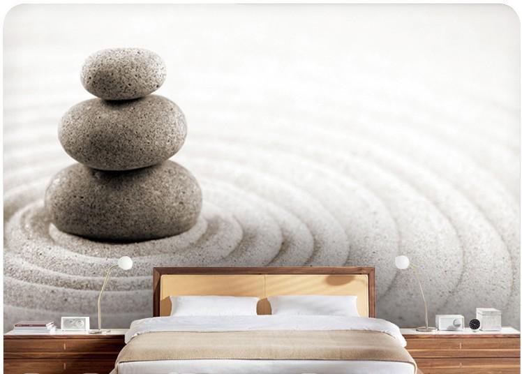 Popular Zen Wallpaper-Buy Cheap Zen Wallpaper lots from China Zen