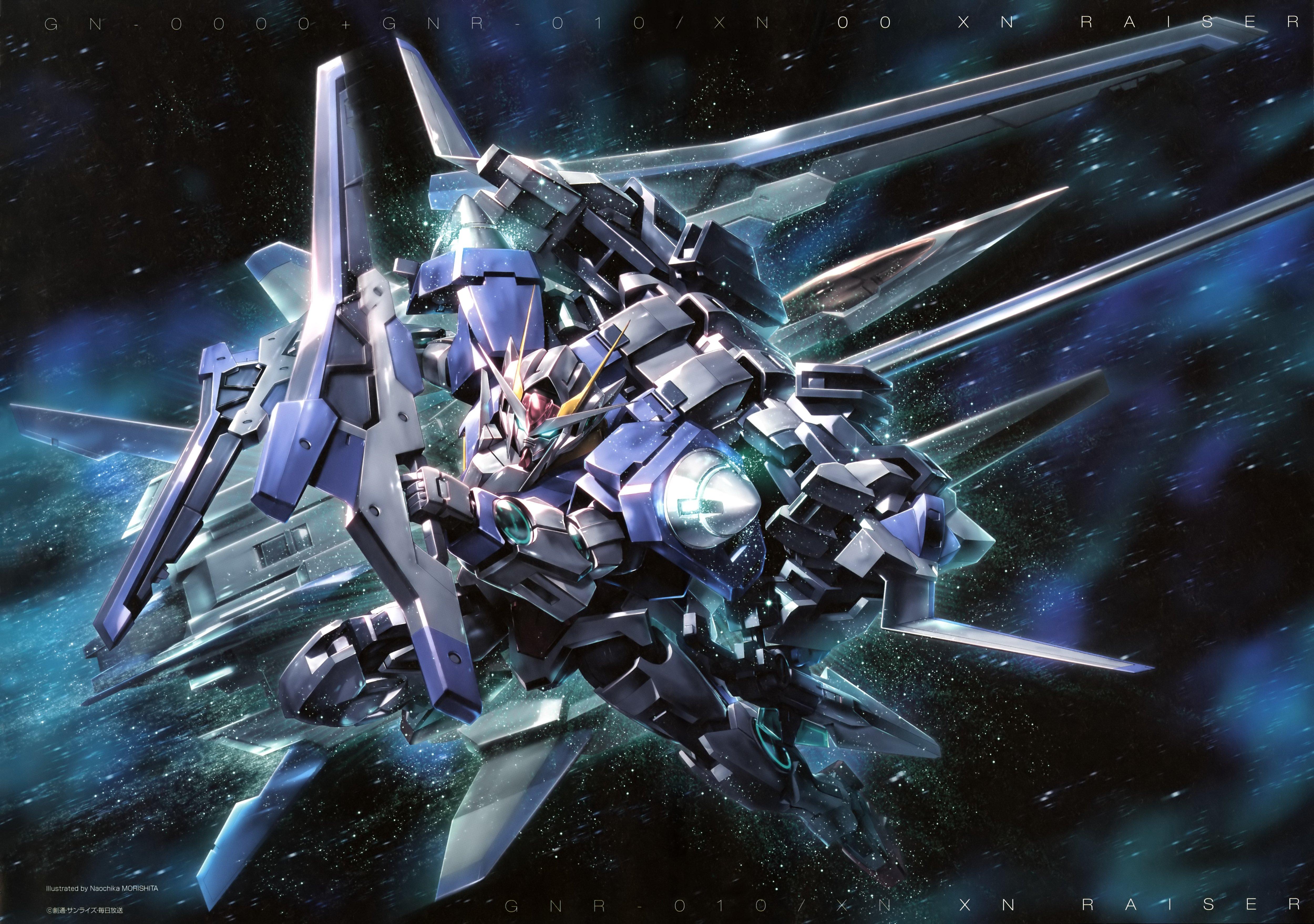 175 Gundam HD Wallpapers | Backgrounds - Wallpaper Abyss