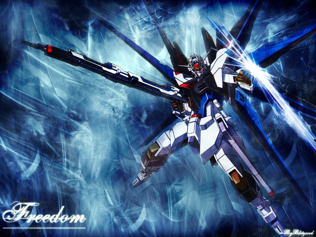 17 Best images about Gundam Seed on Pinterest | The sword, Freedom