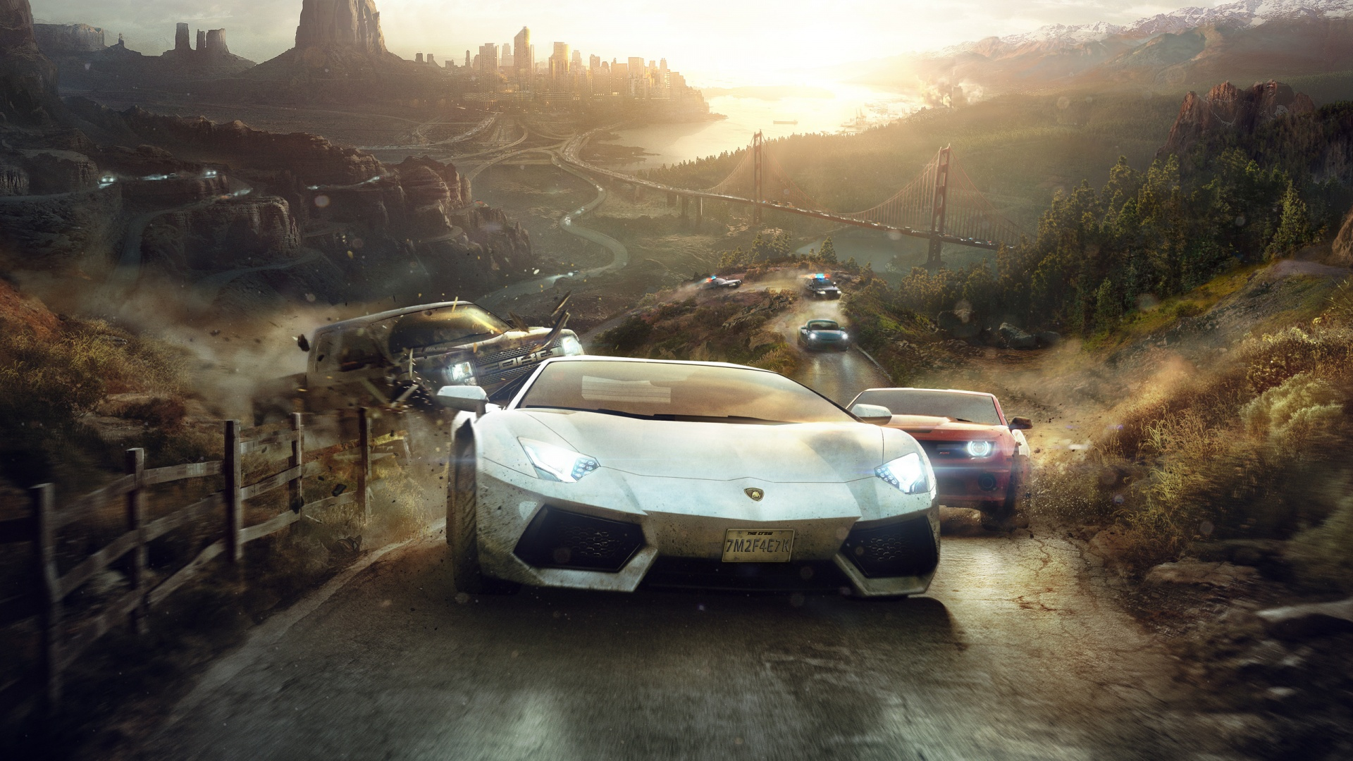 Collection of Full Hd Game Wallpapers on HDWallpapers