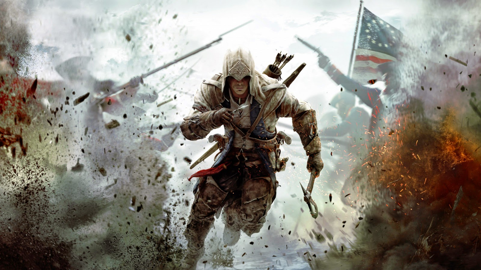 Collection of Games Full Hd Wallpapers on HDWallpapers