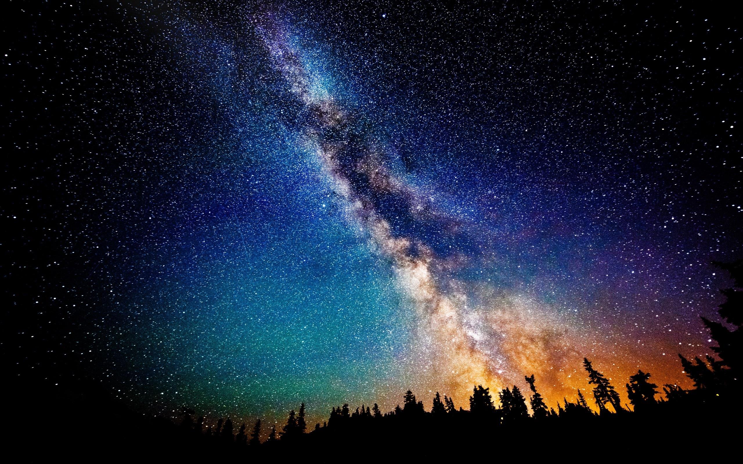 galaxy wallpaper hd 8