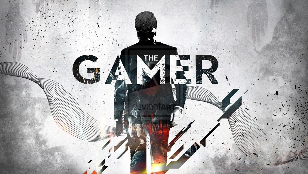Gamer Wallpapers Group (77+)