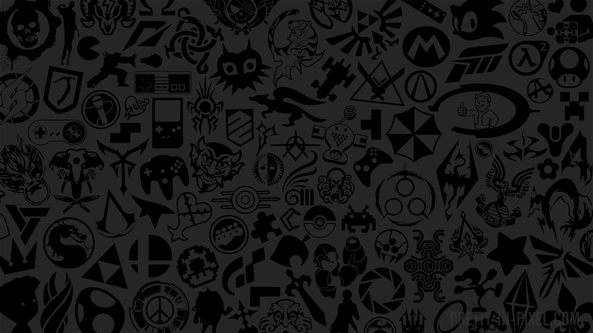 Adorable Gamer Wallpapers (49 Wallpapers - SHunVMall PC Wallpapers)