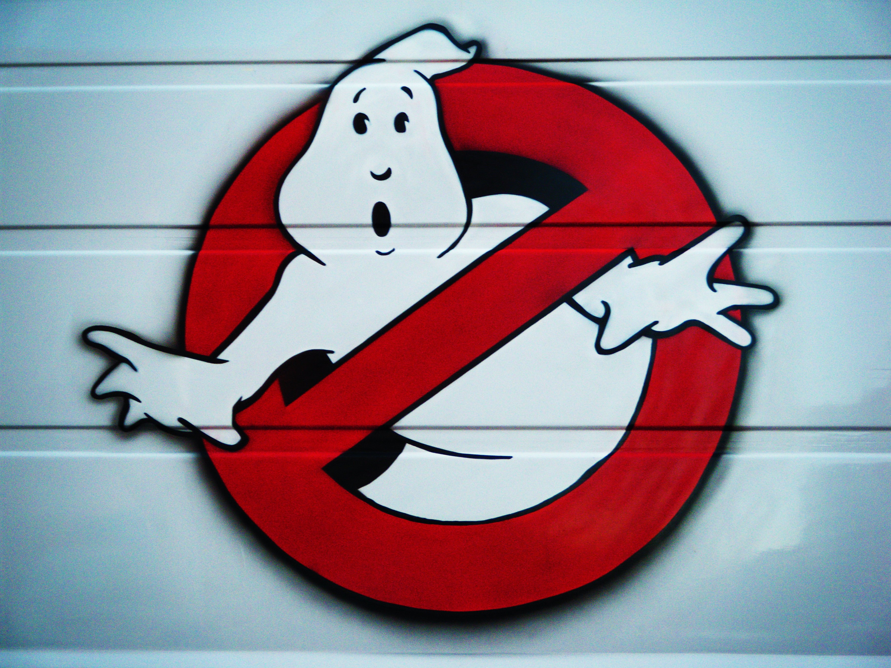 ghostbusters wallpapers | WallpaperUP