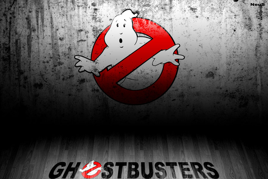 Ghostbuster Wallpaper - WallpaperSafari