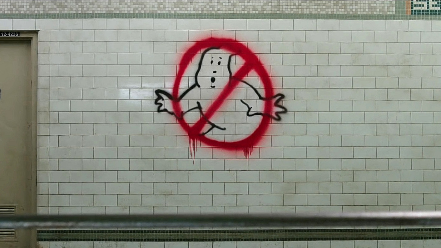 Ghostbusters 2016 Movie Wallpaper 04 | MyMovieWallpapers com