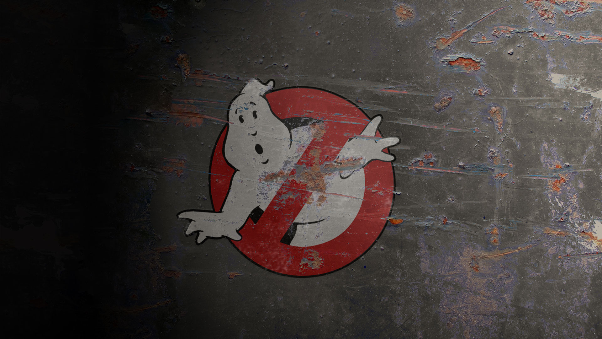 Ghostbusters Wallpaper Page 1