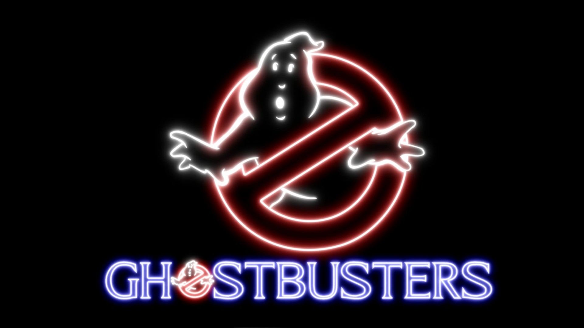 Collection of Ghost Busters Wallpaper on HDWallpapers