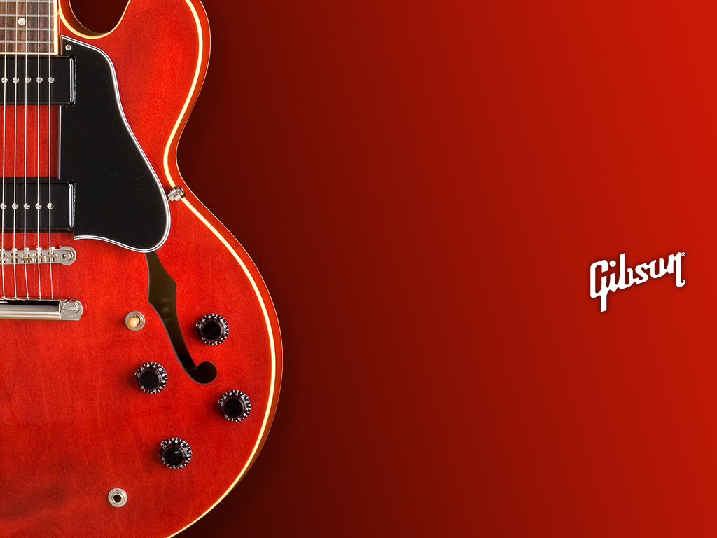 Gibson News & Lifestyle Landing Page