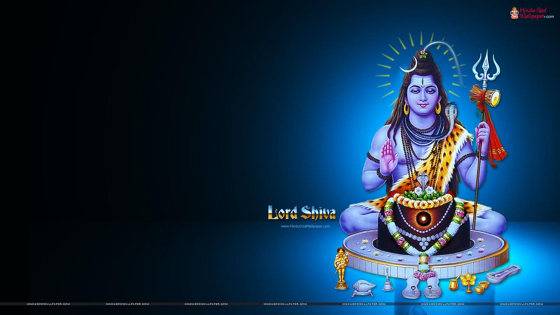 Hindu God HD Wallpapers 1080p - WallpaperSafari