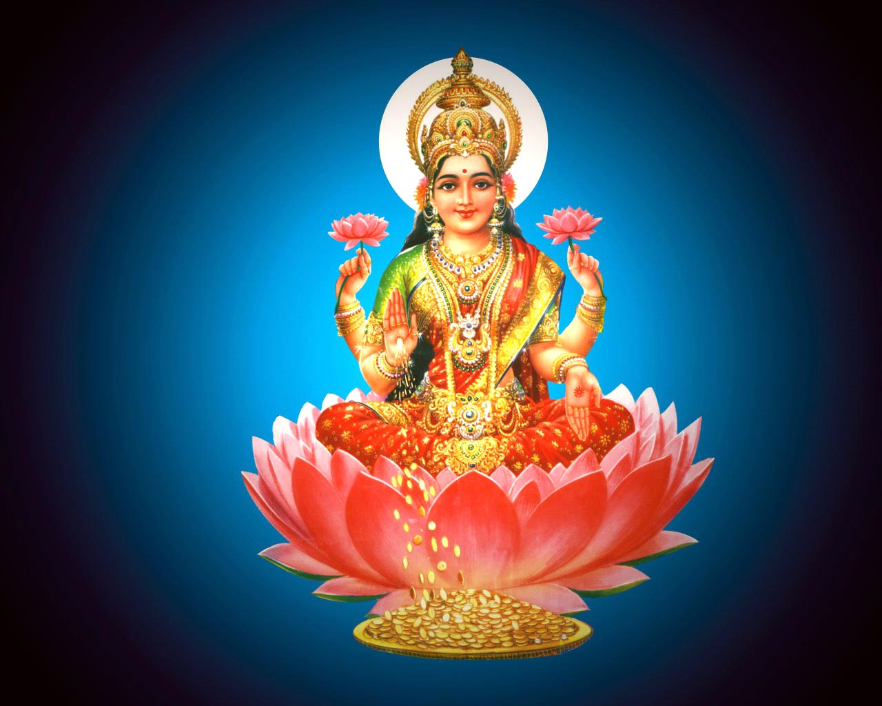 Hindu God Wallpapers Group (72+)