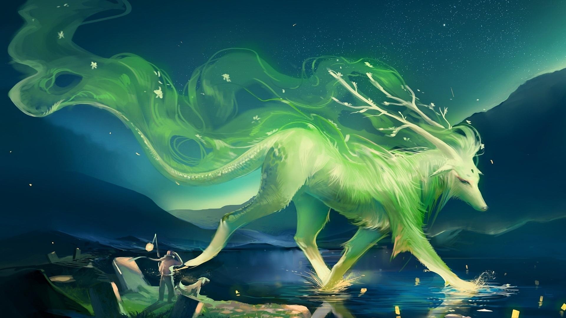 fantasy pictures | Fantasy Anime Wallpaper Hd 1920×1080 #22842 HD
