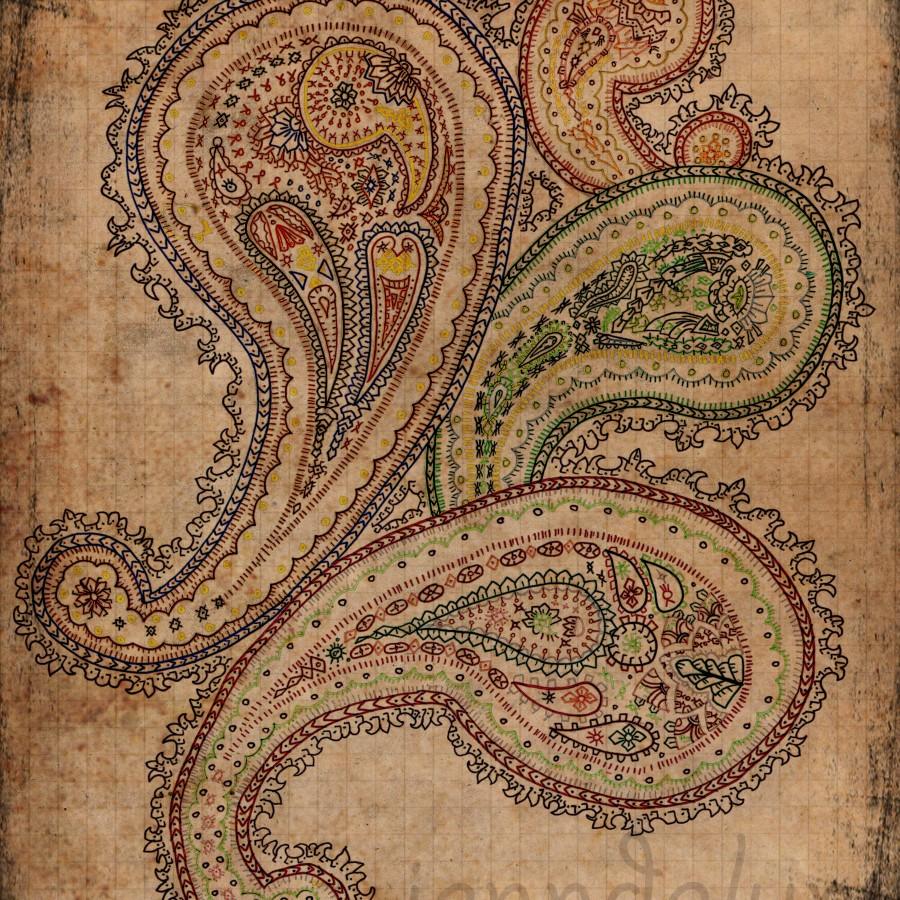 Gypsy Bohemian Wallpaper - WallpaperSafari