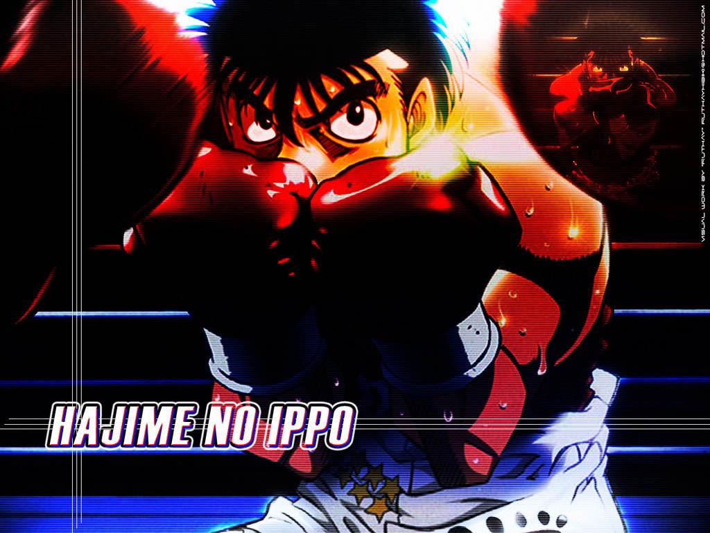 Hajime No Ippo Wallpapers, Photos of Hajime No Ippo HD, 2202 88 Kb