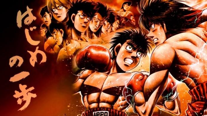 Top 10 Strongest Hajime no Ippo characters [Best List]