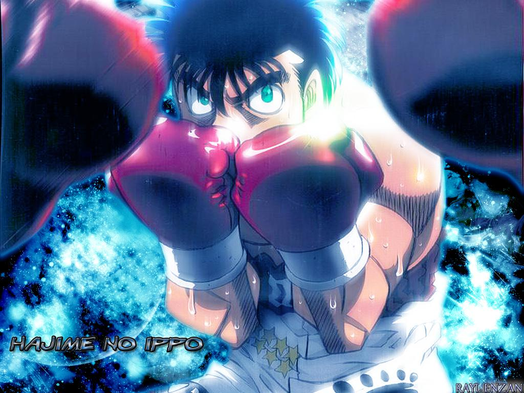 10+ images about Hajime no IPPO on Pinterest | What it takes, Pop