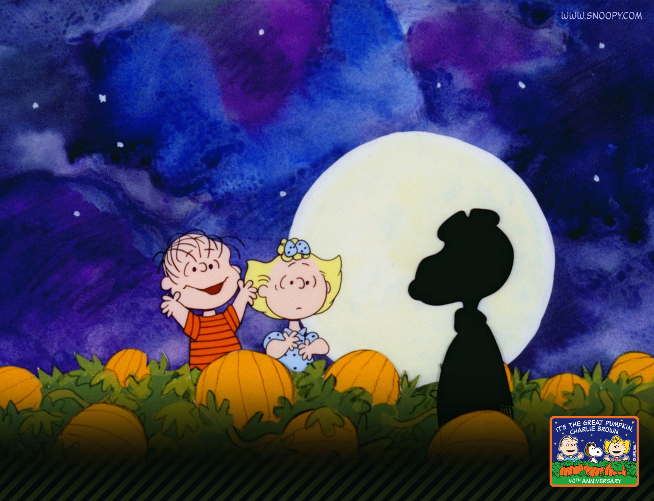 1000+ images about Charlie Brown great pumpkin on Pinterest