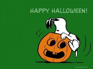 Snoopy Halloween   CrackBerry com