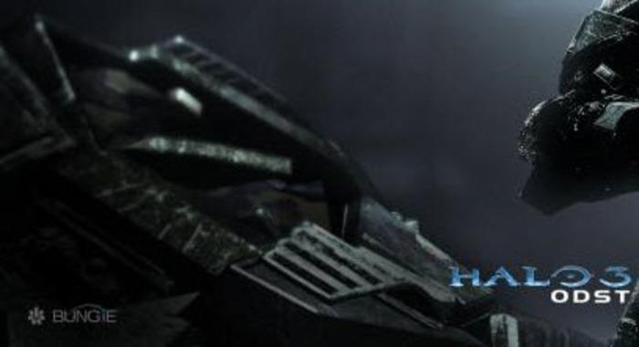 Halo 3: ODST - Wallpaper - Download