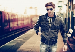 People Wallpapers / Models Male Wallpapers Download HD Wallpapers