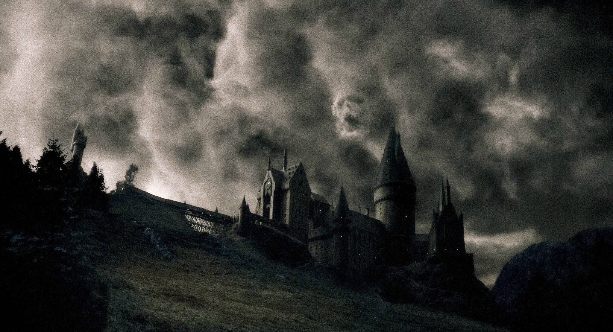 61 Harry Potter HD Wallpapers | Backgrounds - Wallpaper Abyss
