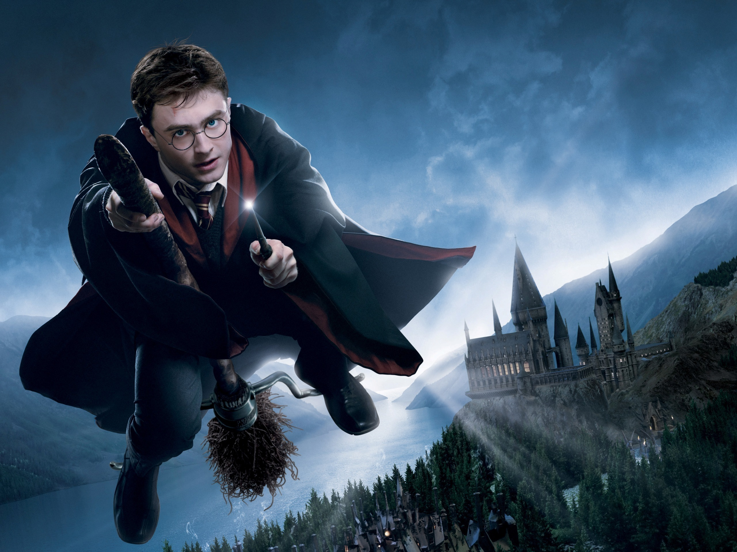 226 Harry Potter HD Wallpapers | Backgrounds - Wallpaper Abyss