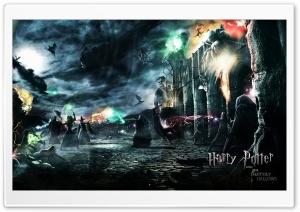 WallpapersWide com | Harry Potter HD Desktop Wallpapers for