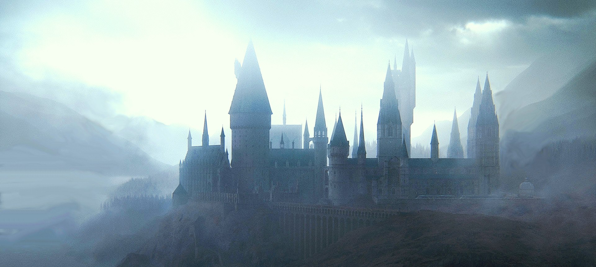 What is your favorite Harry Potter wallpaper? : harrypotter