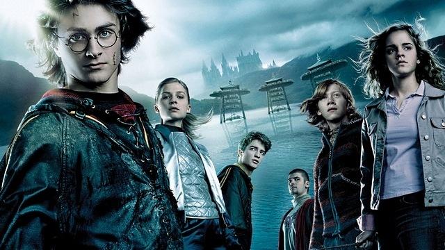 Desktop Fun: Harry Potter Wallpaper Collection
