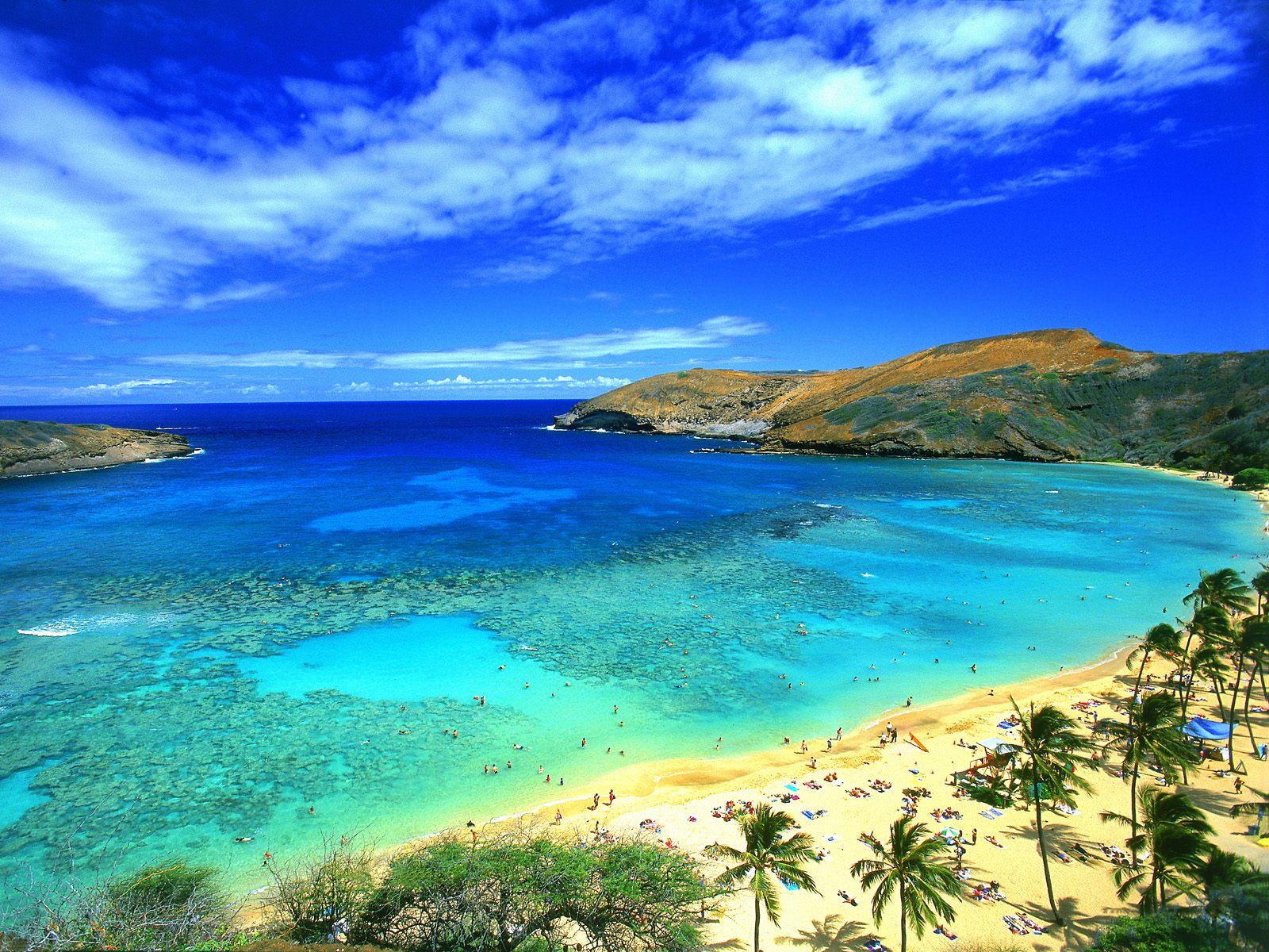Hawaii Backgrounds - WallpaperSafari