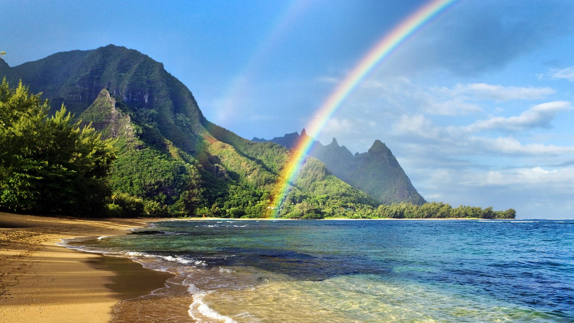 Collection of Hawaii Beach Background on HDWallpapers